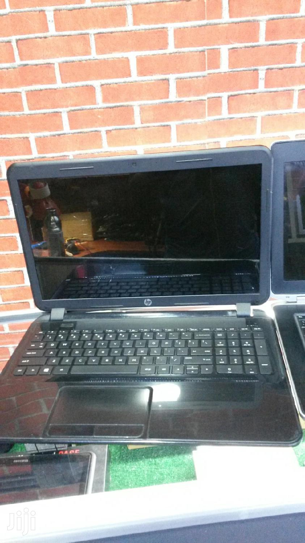 Archive: Laptop HP 250 G1 4GB Intel Celeron HDD 250GB
