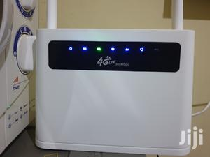 Unlocked 4G+ Rechargeable Router 5000 Mah   Networking Products for sale in Central Region, Kampala