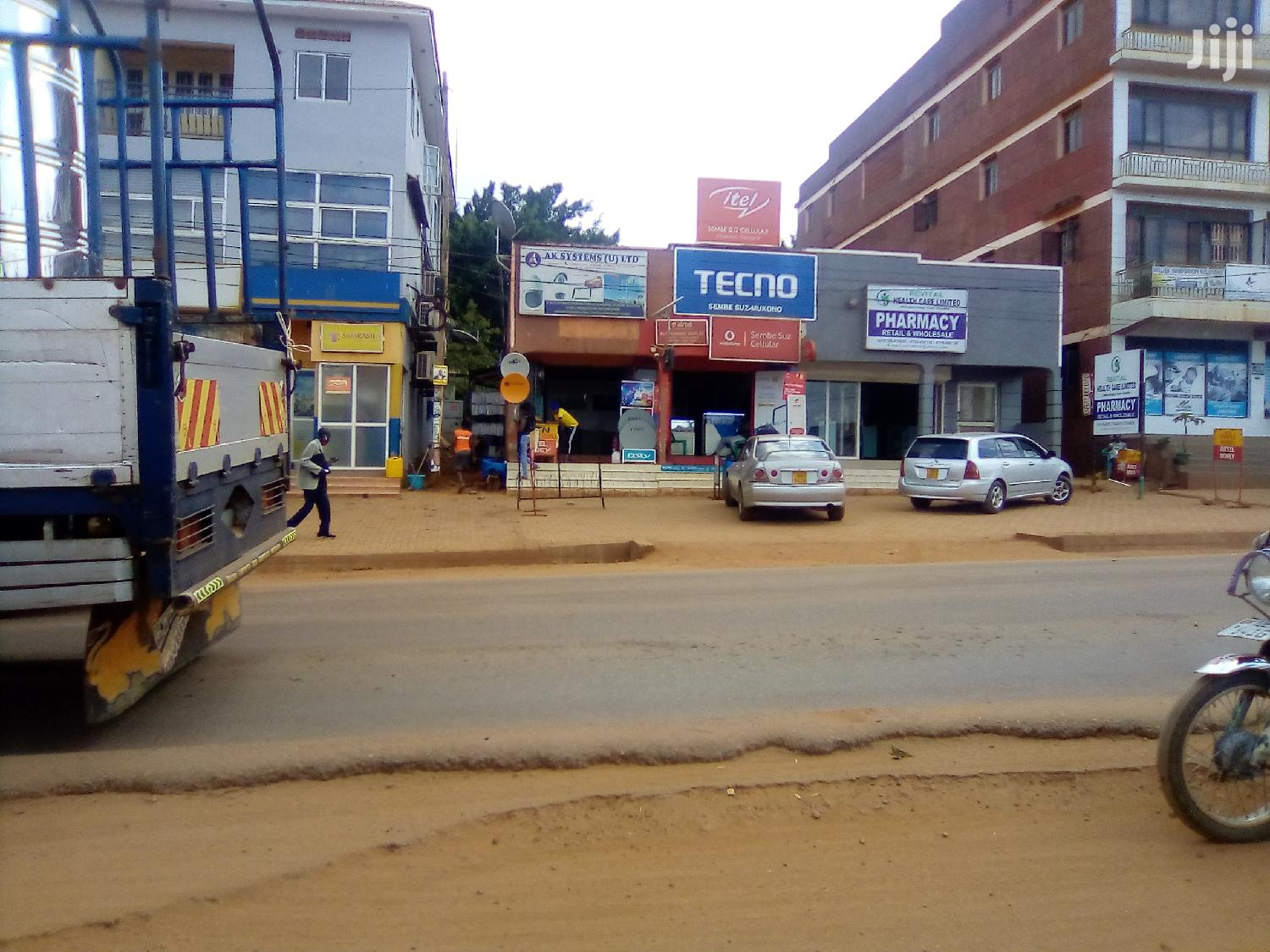Commercial Building Available For Sale In Mukono Town | Commercial Property For Sale for sale in Mukono, Central Region, Uganda