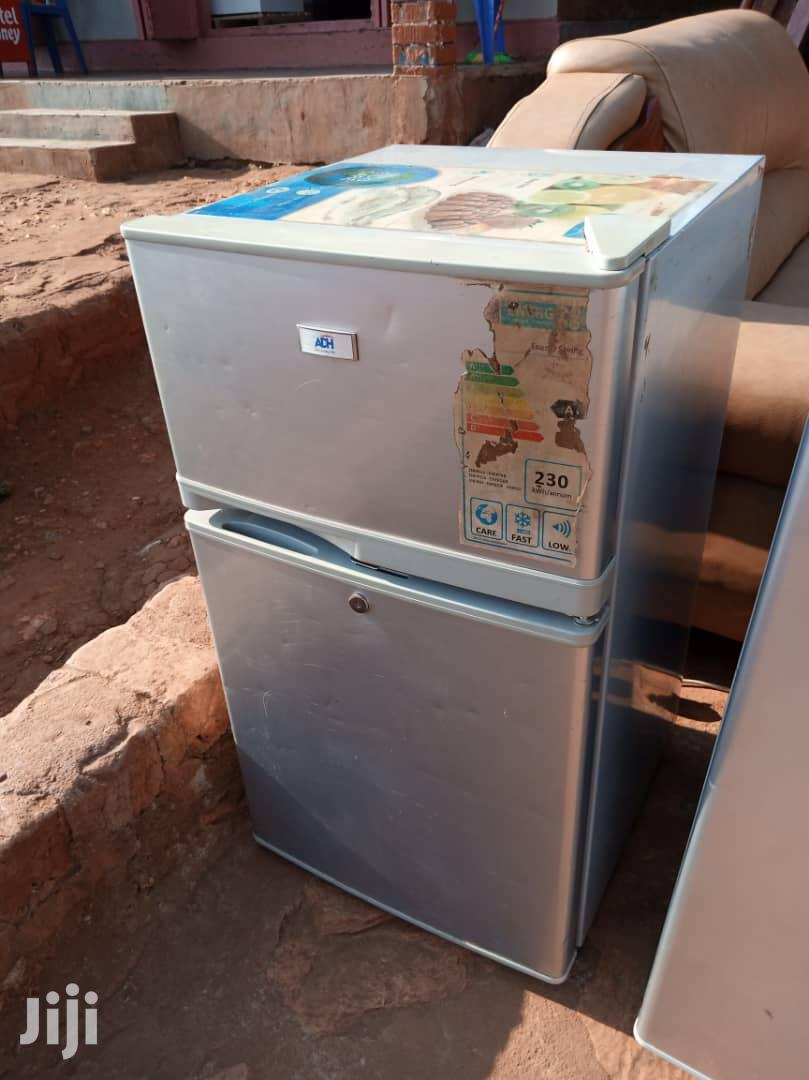 Used ADH Double Door Fridge | Kitchen Appliances for sale in Kampala, Central Region, Uganda