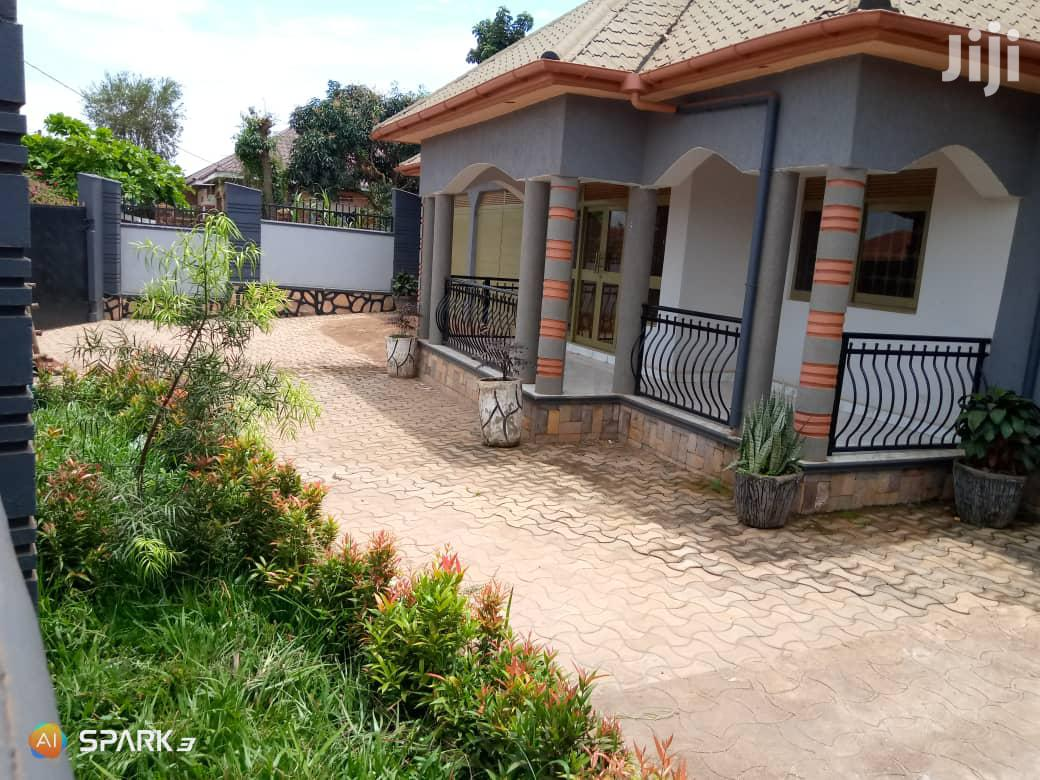 Four Bedrooms Bungalow for Sale in Ntinda