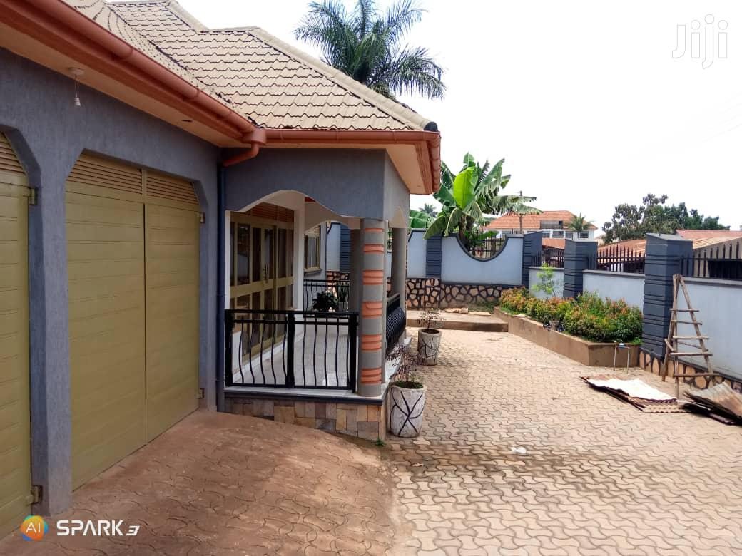 Four Bedrooms Bungalow for Sale in Ntinda   Houses & Apartments For Sale for sale in Kampala, Central Region, Uganda
