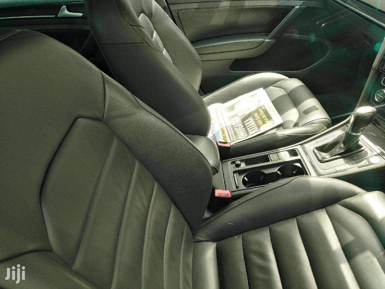 Archive: Volkswagen Golf 2009 GTI Black