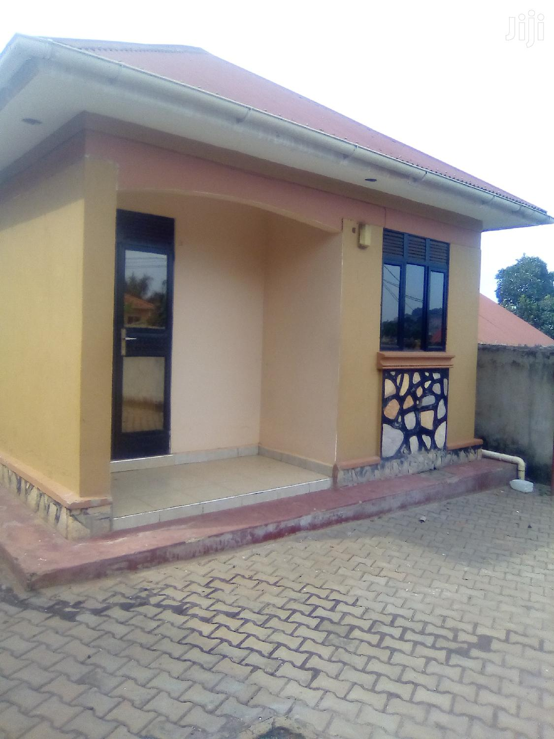 Bweyogerere Self Contained Single Room House For Rent