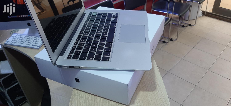 New Laptop Apple MacBook Air 8GB Intel Core I7 SSD 256GB | Laptops & Computers for sale in Kampala, Central Region, Uganda