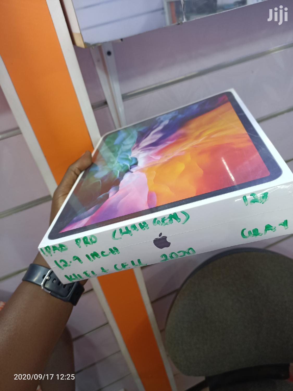 New Apple iPad Pro 12.9 128 GB | Tablets for sale in Kampala, Central Region, Uganda