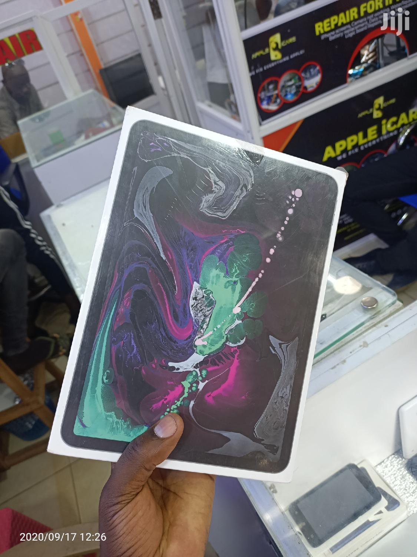 New Apple iPad Pro 11 512 GB