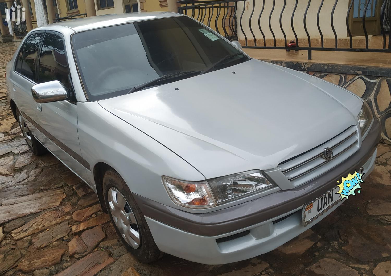 Toyota Premio 1998 Silver   Cars for sale in Kampala, Central Region, Uganda