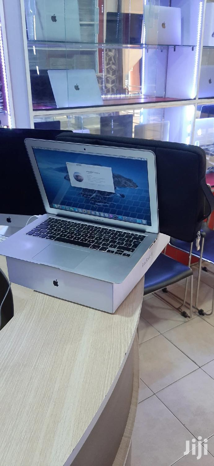 New Laptop Apple MacBook Air 8GB Intel Core i7 SSD 256GB | Laptops & Computers for sale in Kampala, Central Region, Uganda
