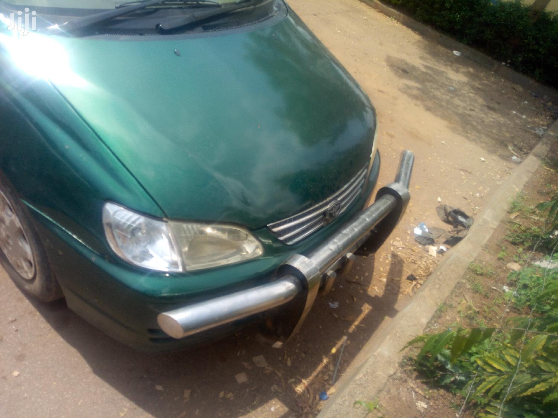 Toyota Spacio 2003 Green | Cars for sale in Kampala, Central Region, Uganda