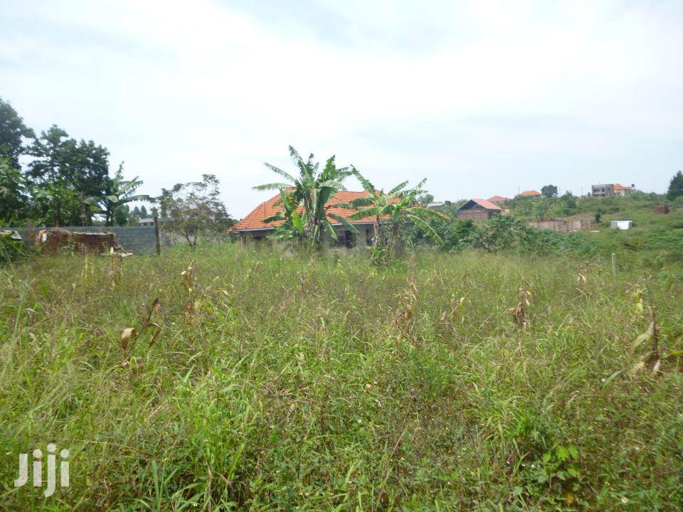 Plot In Kira Nsasa Nabusugwe For Sale   Land & Plots For Sale for sale in Kampala, Central Region, Uganda