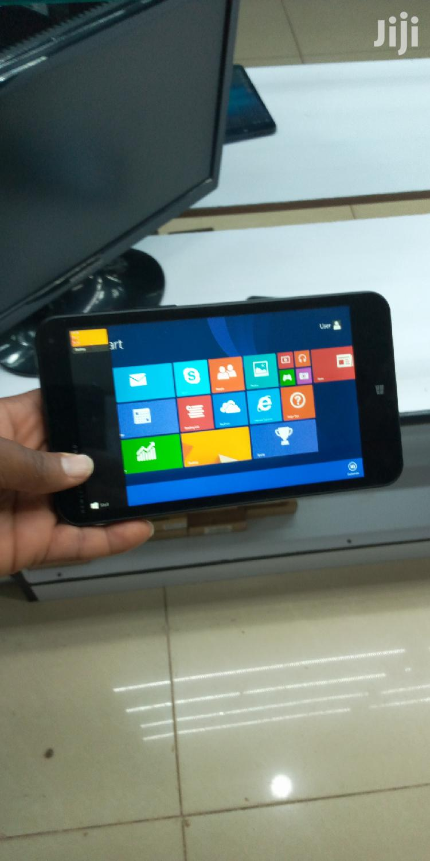 New HP Slate 7 32 GB Black
