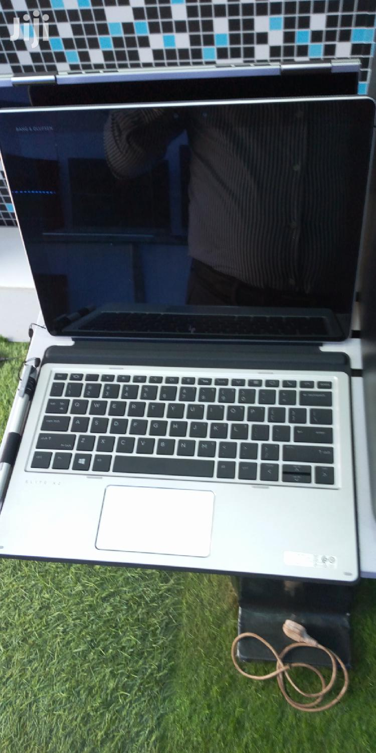 New Laptop HP Elite x2 1013 G3 16GB Intel Core i7 SSD 320GB | Laptops & Computers for sale in Kampala, Central Region, Uganda