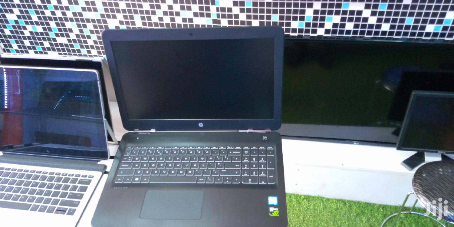 New Laptop HP Pavilion 15 8GB Intel Core I7 SSHD (Hybrid) 512GB | Laptops & Computers for sale in Kampala, Central Region, Uganda