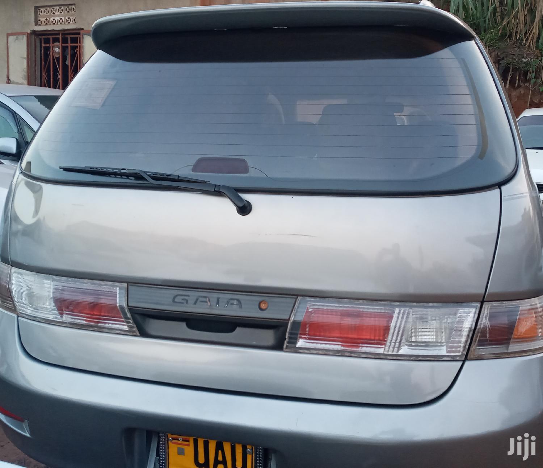 Toyota Gaia 1998 Gray | Cars for sale in Kampala, Central Region, Uganda