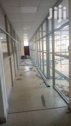 Aluminium Fabrications   Manufacturing Services for sale in Central Region, Kampala