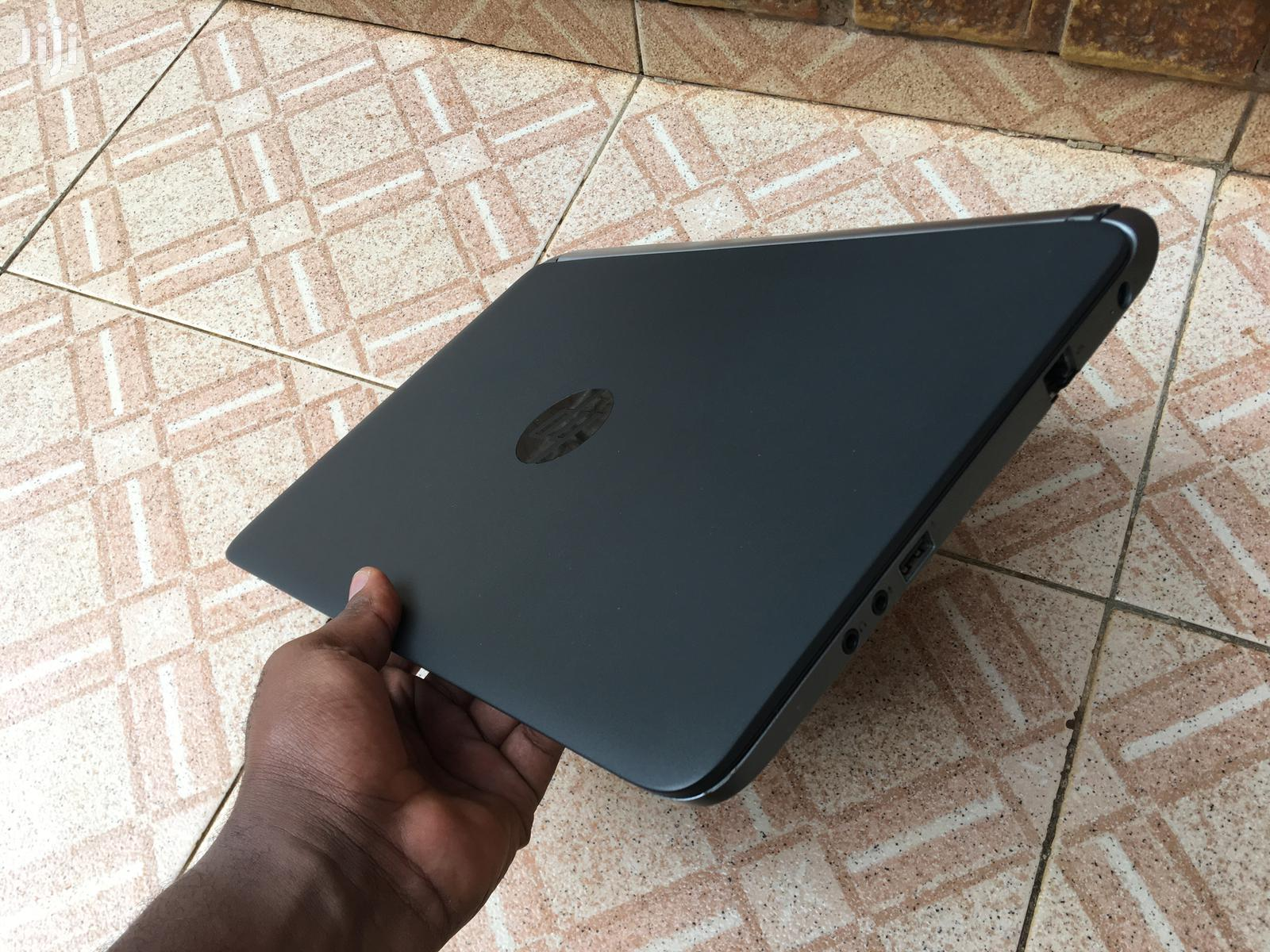Laptop HP 430 G1 4GB Intel Core I5 320GB | Laptops & Computers for sale in Kampala, Central Region, Uganda