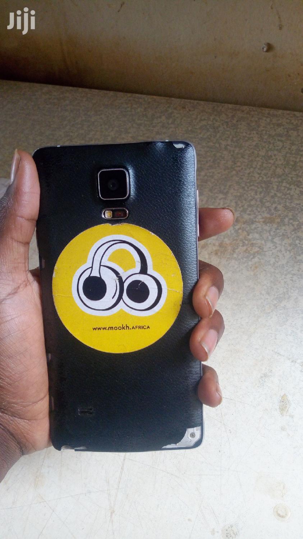Archive: Samsung Galaxy Note 4 32 GB Black