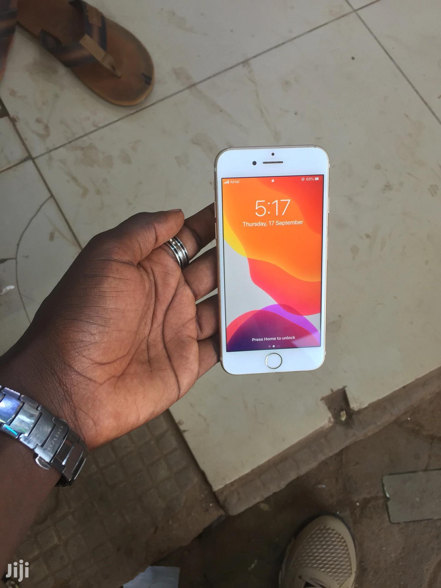 Apple iPhone 7 32 GB White
