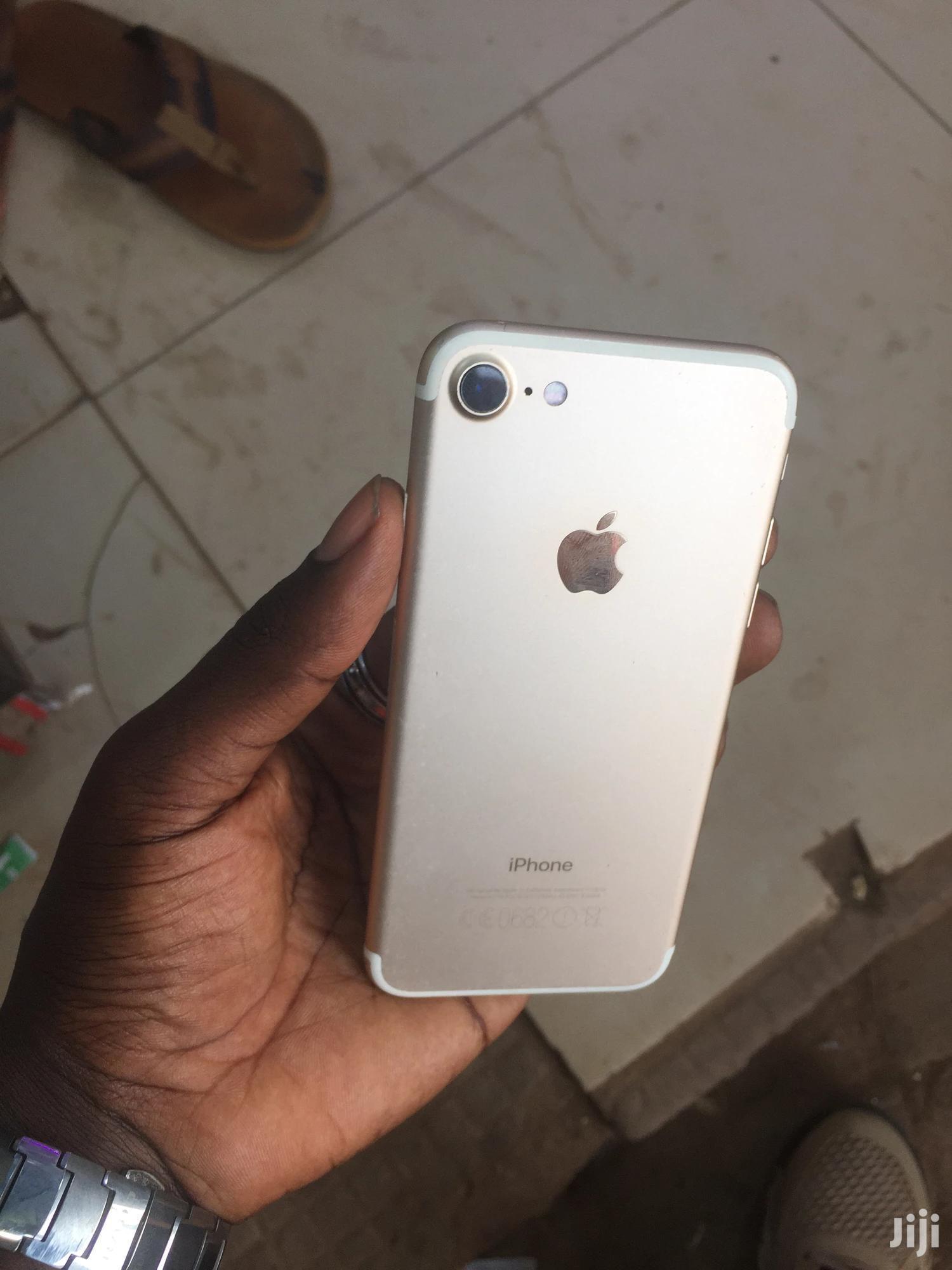 Apple iPhone 7 32 GB White | Mobile Phones for sale in Kampala, Central Region, Uganda