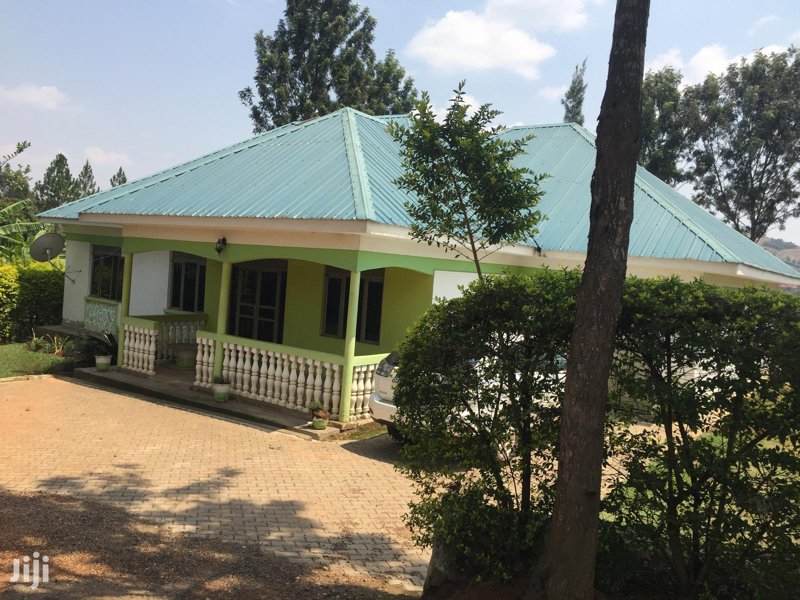 House For Sale In Mbarara   Houses & Apartments For Sale for sale in Mbarara, Western Region, Uganda