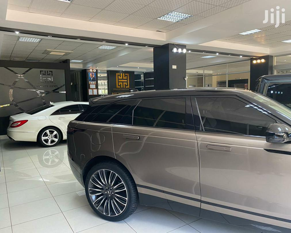 New Land Rover Range Rover Sport 2018 Gray | Cars for sale in Kampala, Central Region, Uganda