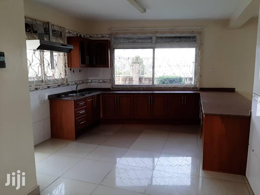 Archive: 4 Bedroom Residential House for Rent in Lubowa