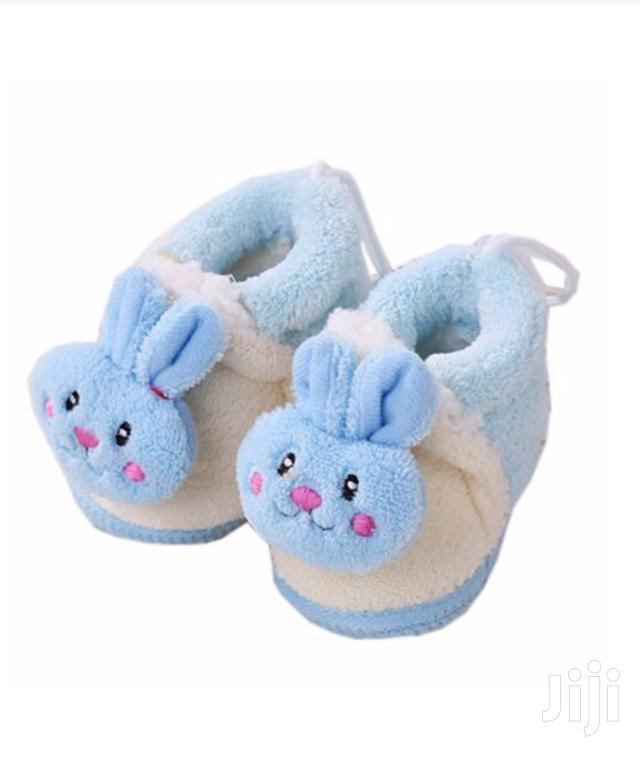Baby Soft Warm Botties
