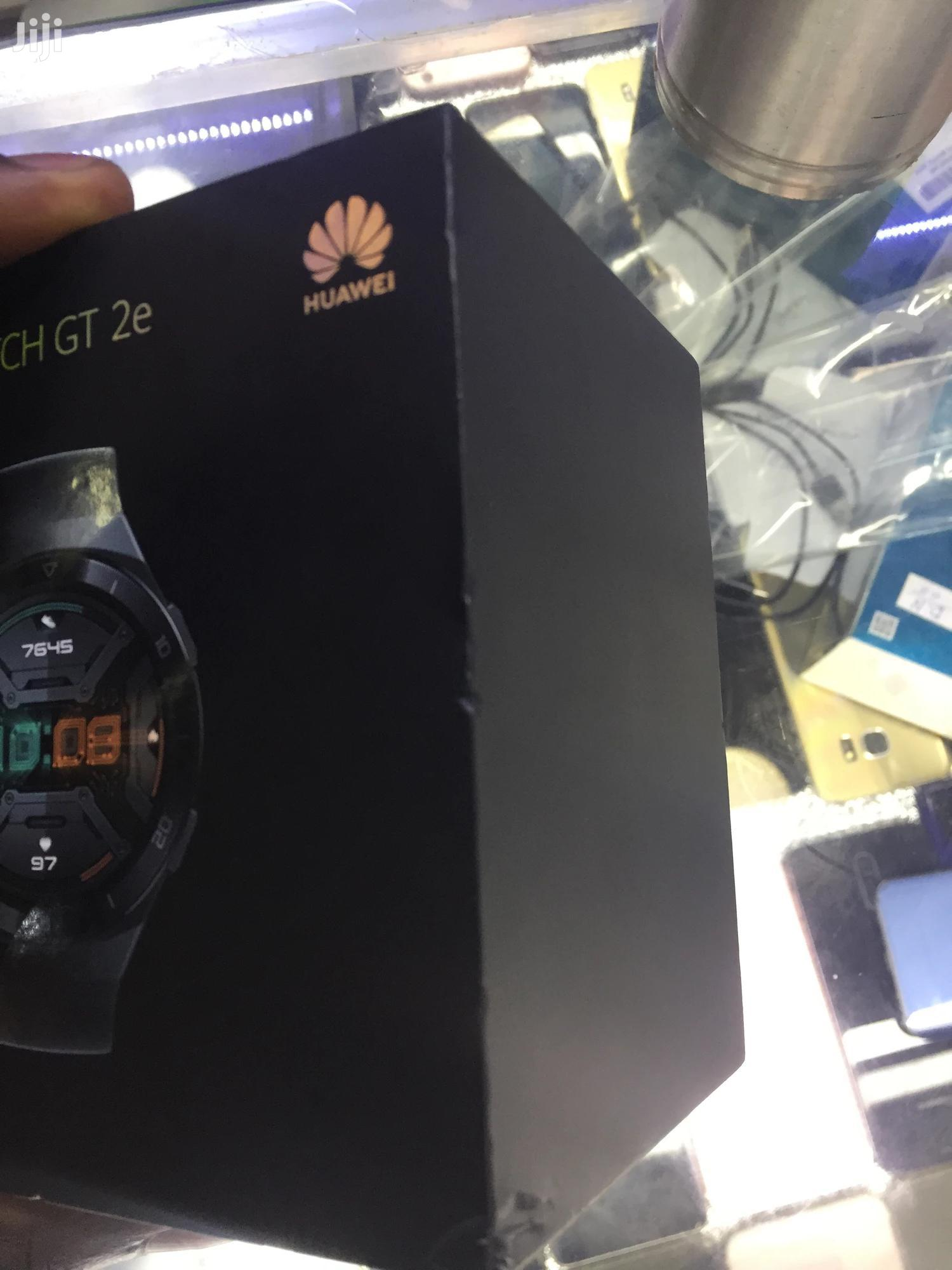 Huawei Smart Watch | Smart Watches & Trackers for sale in Kampala, Central Region, Uganda