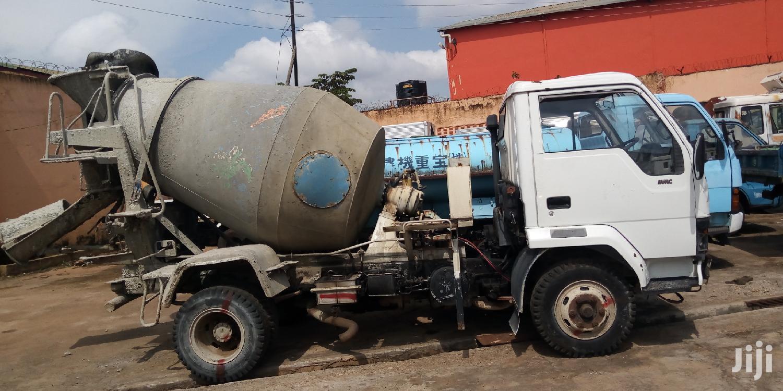 Concrete Mixer Trucks | Heavy Equipment for sale in Kampala, Central Region, Uganda