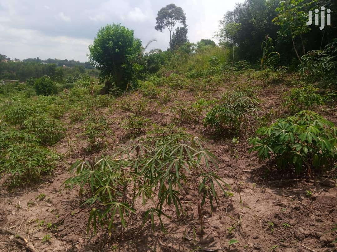 15 Acres of FARMLAND in Zilobwe | Land & Plots For Sale for sale in Luweero, Central Region, Uganda