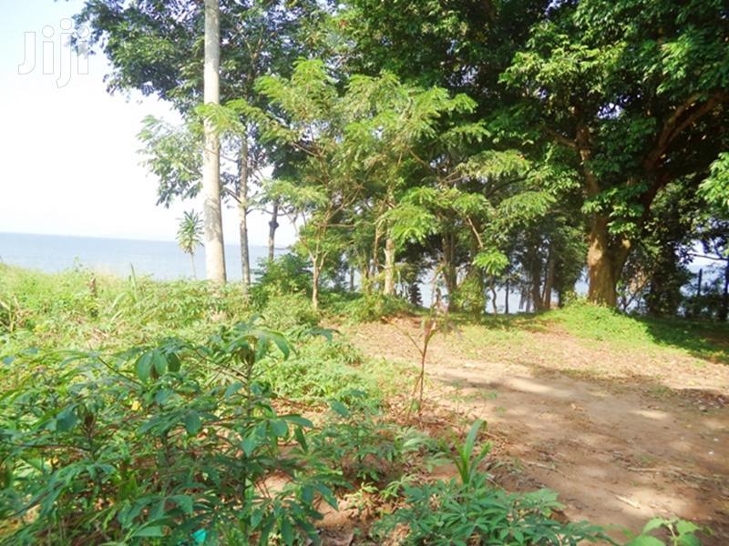 1 Acre Land In Garuga Entebbe Road For Sale