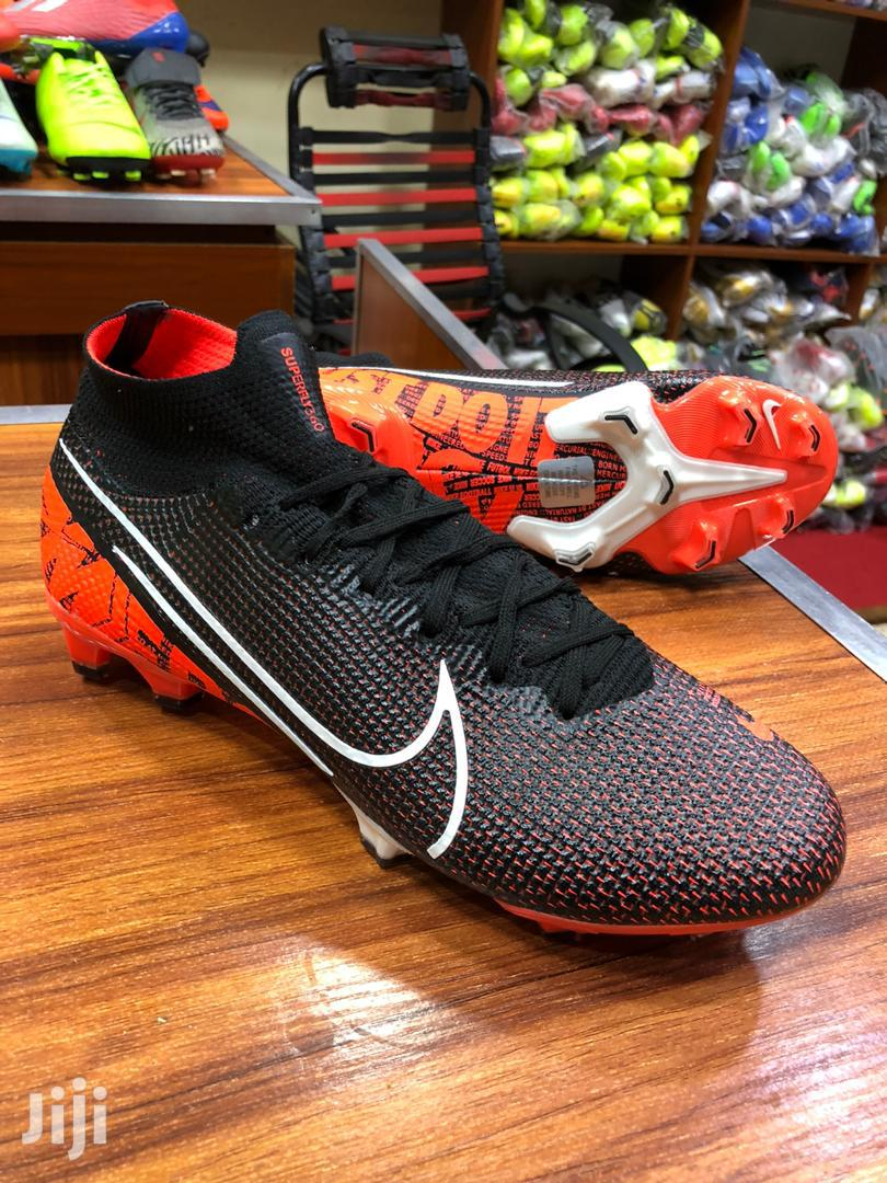 Nike Football Shoes   Shoes for sale in Kampala, Central Region, Uganda