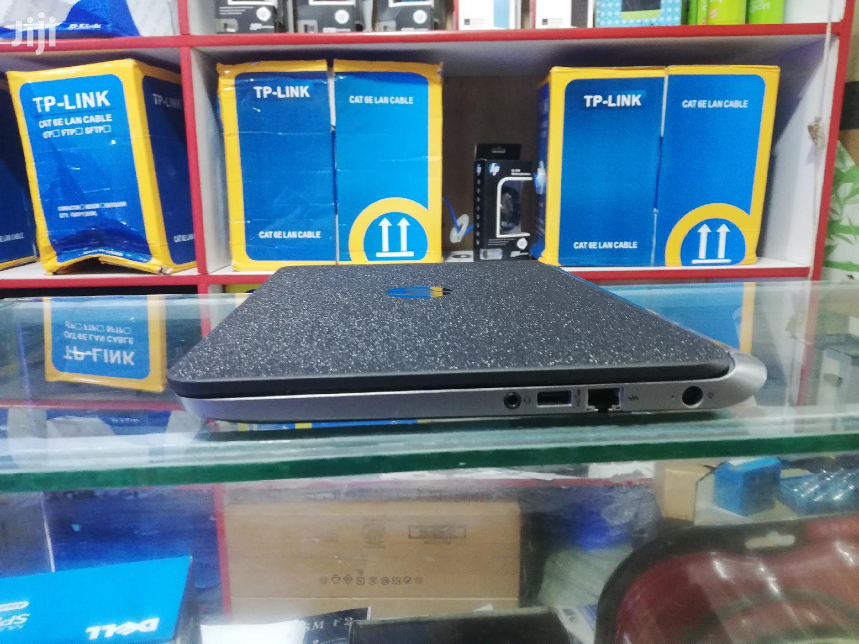 Archive: Laptop HP 430 G2 8GB Intel Celeron HDD 500GB