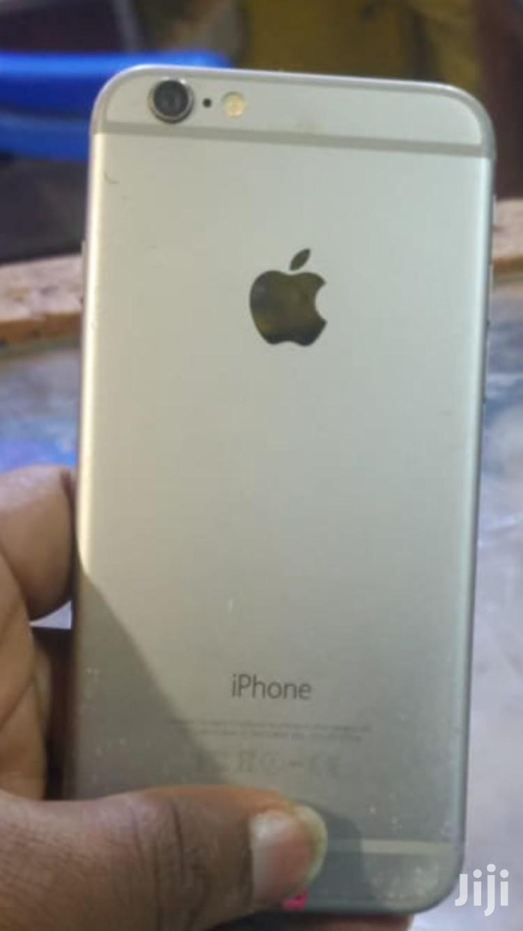Archive: Apple iPhone 6 16 GB Gray