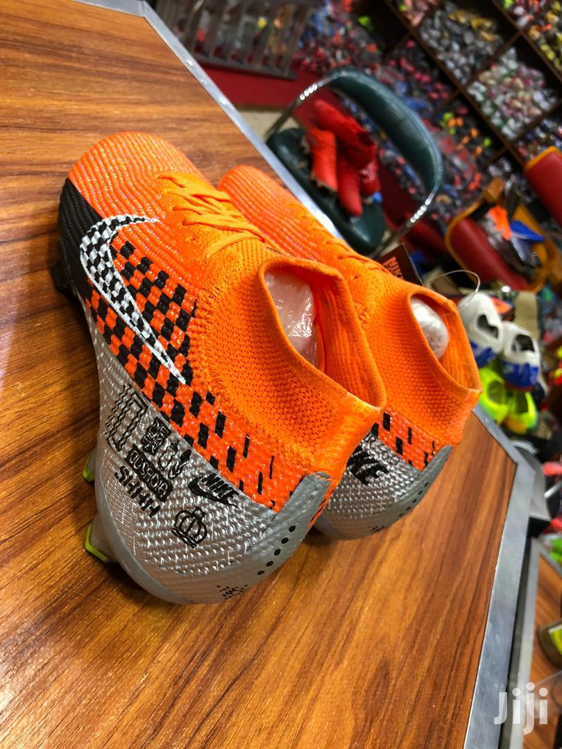 ISN Nike Classic Football Shoes | Shoes for sale in Kampala, Central Region, Uganda