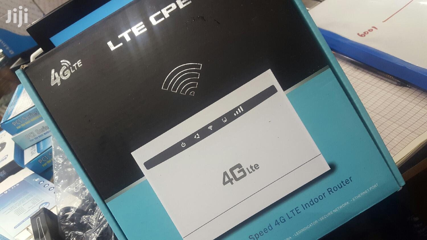 4G Lite Router | Networking Products for sale in Kampala, Central Region, Uganda