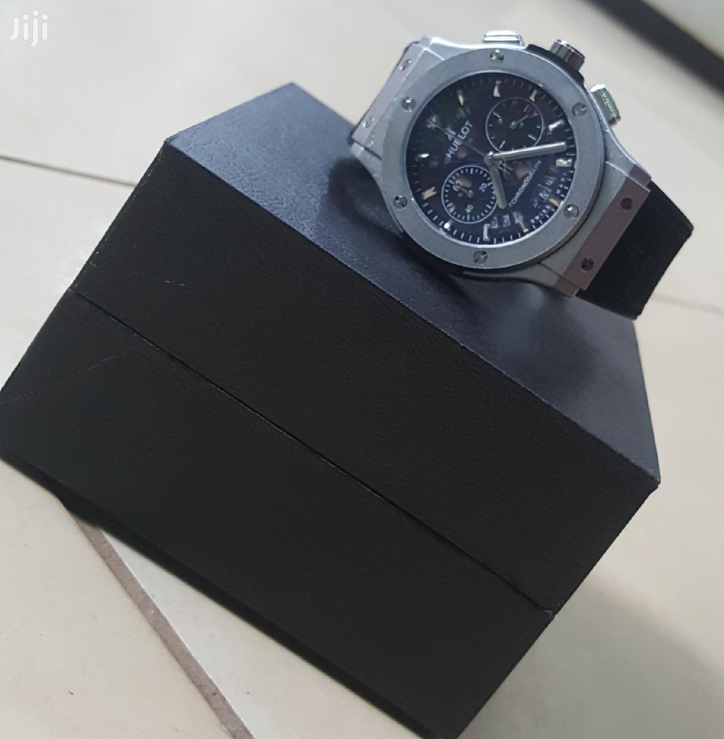 Hublot Watches   Watches for sale in Kampala, Central Region, Uganda