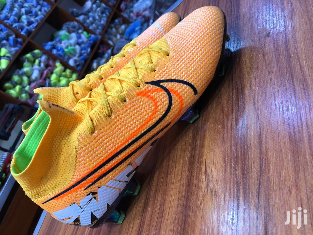 Merc Classic Football Shoes Nike | Shoes for sale in Kampala, Central Region, Uganda
