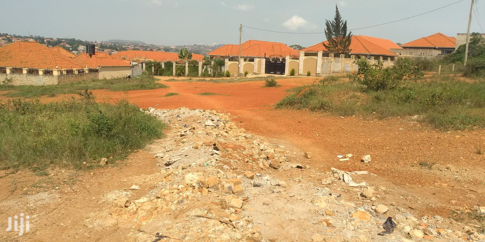 Shimon Road Kira Plot For Sale With Ready Title