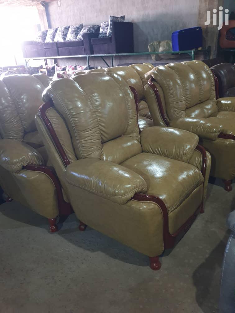 M Y Sofa Set 6 Seater