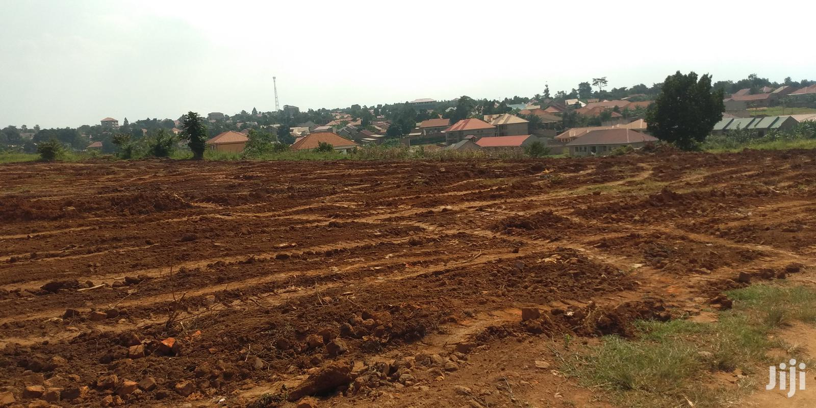 Wakiso New Estate Plots for Sale With Ready Land Title