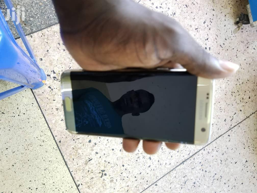 Samsung Galaxy S7 edge 64 GB Gold