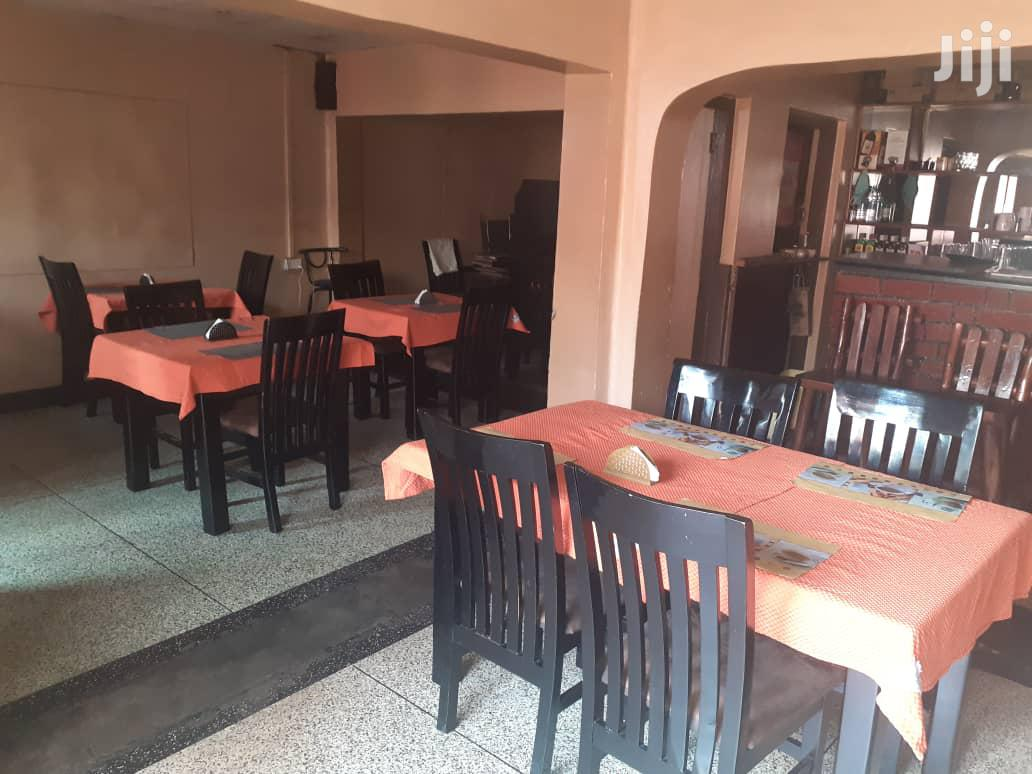 Restaurant for Sale on Good Will | Commercial Property For Sale for sale in Kampala, Central Region, Uganda