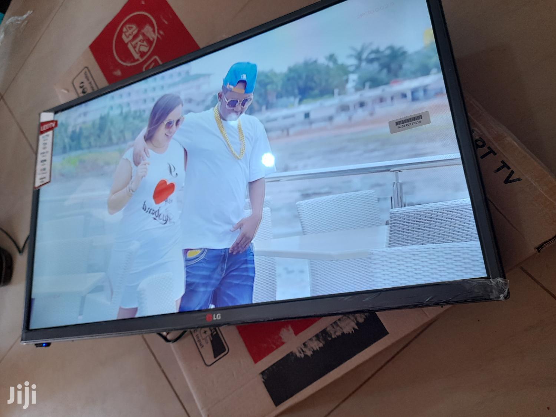 LG 32 Inches Digital Flat Screen TV