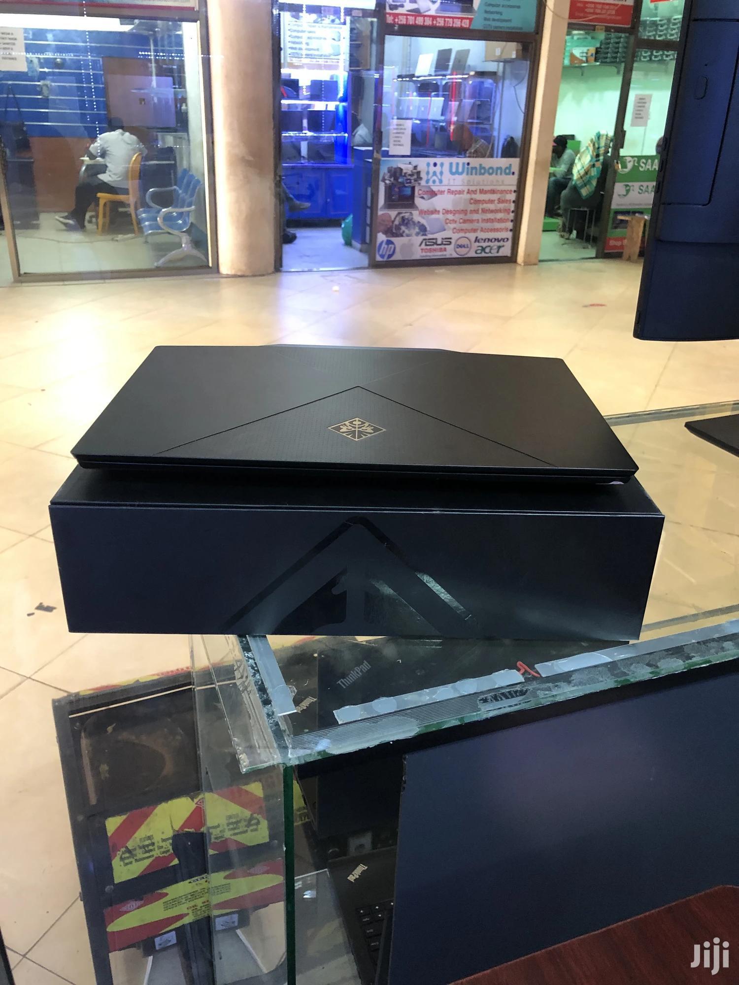 New Laptop HP Omen X 32GB Intel Core i7 SSD 1T | Laptops & Computers for sale in Kampala, Central Region, Uganda