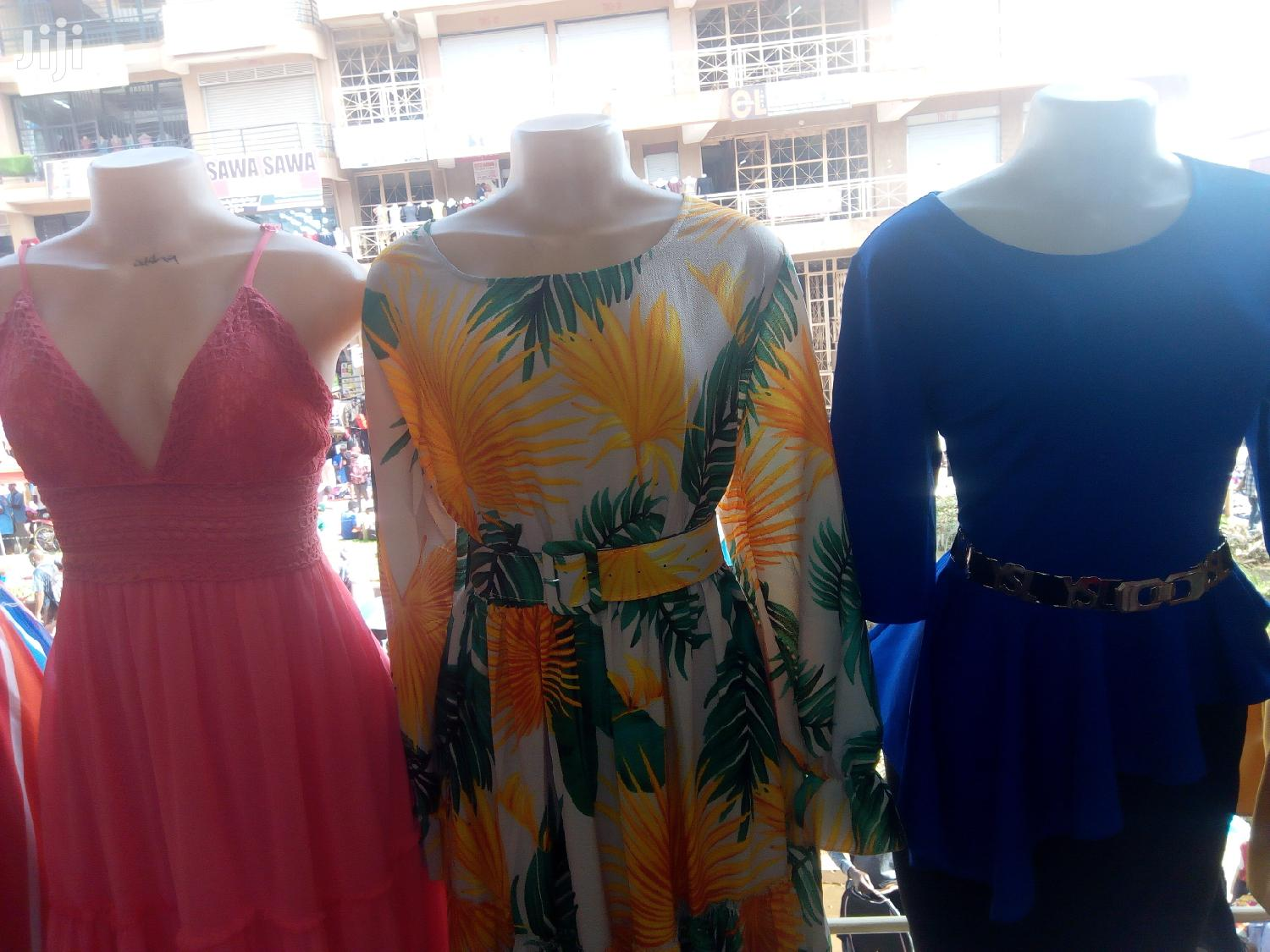 Archive: Dress For Ladies