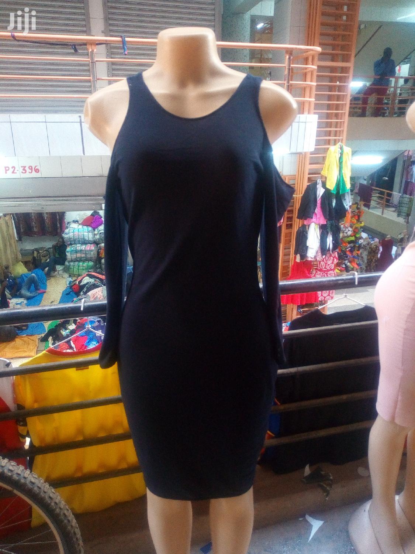 Archive: Dress