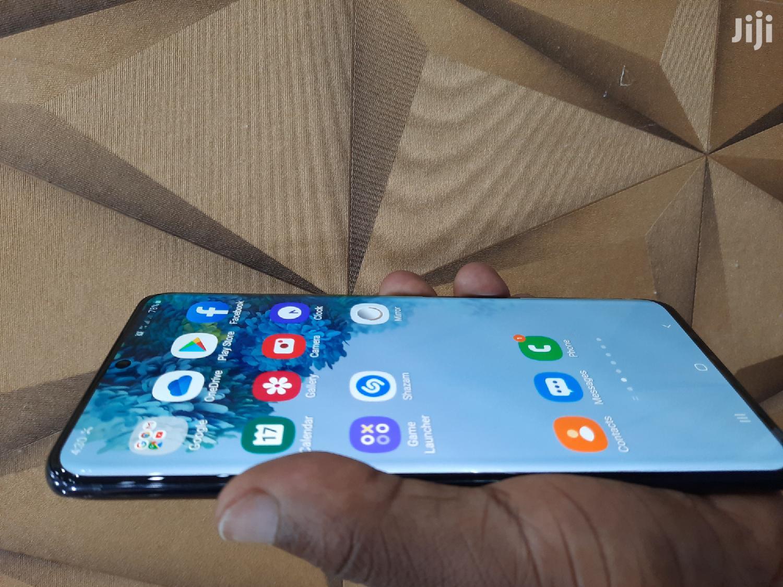 Archive: Samsung Galaxy S20 Ultra 128 GB Black