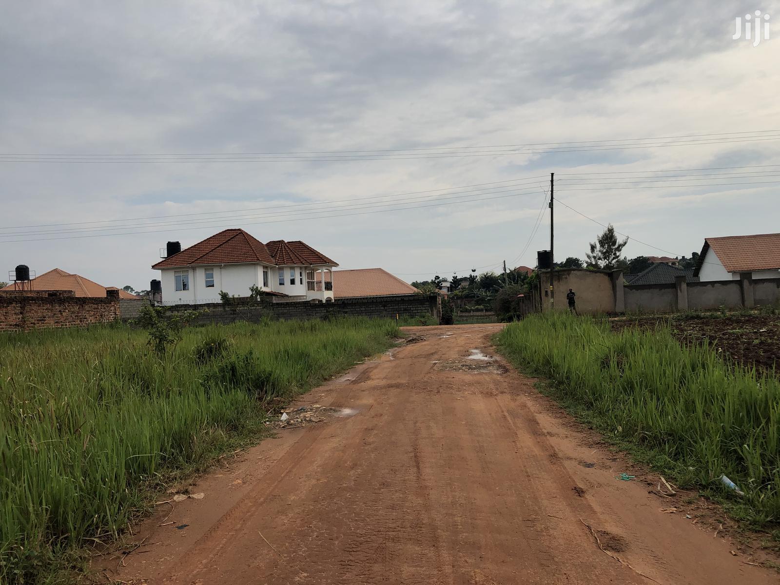 Hot,Kira Nakwero Posh Land on Sell